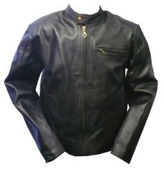 this would be the perfect riding jacket, IMO. no logos, no fancy-schmancy adornments... it does the job. $79.99