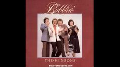 """The Hinsons"""" Bubblin"""" Complete CD"""