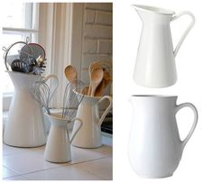 Best products to buy at IKEA featuring the pitcher