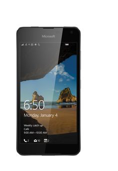 Microsoft Lumia 650 Plus Free Kudosh Card