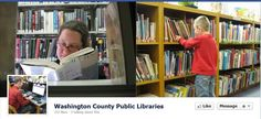 https://www.facebook.com/pages/Washington-County-Public-Libraries/111162625621661