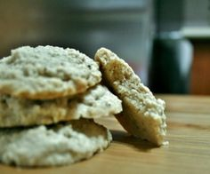 Chai Spice Cookies Recipe | Paleo inspired, real food
