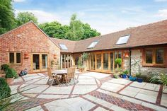 Image result for single storey barn conversions