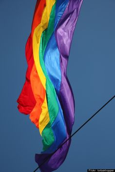 Island-Long Pride Flag The longest Rainbow Flag used in a Pride celebration was unfurled in Key West, Florida, for the flag's 25th anniversa...