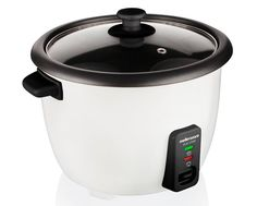 Creative Housewares specializes in quality appliances. Rice Cooker, Kitchen Appliances, Kitchens, Household, Cooking, Garden Tools, Creative, Gift Ideas, Christmas