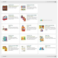 We have 382 free coupons for you today. To find out more visit: largestcoupons.com #coupon #coupons #couponing #couponcommunity #largestcoupons #couponingcommunity #instagood #couponer #couponers #save #saving #deals