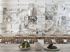 Galeria - Restaurante Hueso / Cadena + Asociados - 17