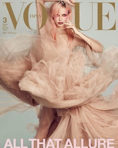 Dreams of Glamour in Vogue Japan with Natasha Poly wearing Christian Dior,Miu Miu - - Fashion Editorial Vogue Magazine Covers, Vogue Covers, Vogue Japan, Vogue Photography, Editorial Photography, Lifestyle Photography, Photography Ideas, Commercial Modeling, Mode Poster