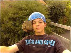 Louis criancinha