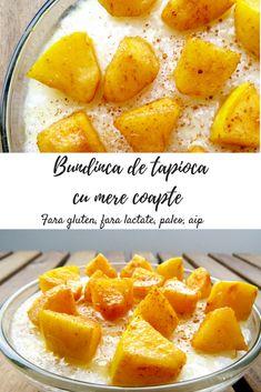 Sweets Recipes, Baby Food Recipes, Healthy Recipes, Vegan Gluten Free, Paleo, Vegan Sugar, Sugar Free, Sweet Potato, Deserts