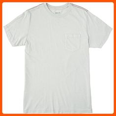 RVCA Men's Ptc 2 Pigment Shirt, Mirage, X-Small - Mens world (*Amazon Partner-Link)