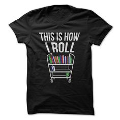 Show off your Librarian pride with these funny, Library inspired t-shirts & hoodies! We've got multiple styles & colors for both men & women to choose from.