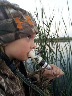 Duck Hunting Love This!