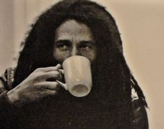 Original Marley coffee