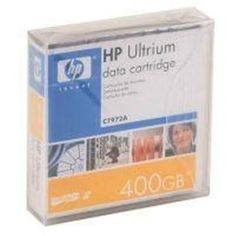 Data Cartridge Ultrium sets, 200/400 GB of Compressed Data by HP. $27.41. Description:HP 200gb/400gb Lto Ultrium 2 Tape Cartridge (#C7972A)This cartridge, with 609m of tape, merges low cost of ownership with exceptional reliability and performance.Technical Information:Tape Media Type: LTONative Capacity: ⏰ GBCompressed Capacity: Ⓒ GBAdditional InformationTape Length: [,998.03 feet (609 meters)Additional Information: HP Ultrium data cartridges are designed...
