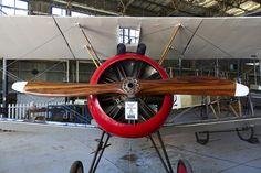 Sopwith Camel #biplane #WW1 #replica