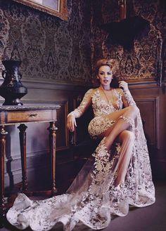 Kylie Minogue – Vogue Australia Magazine (November 2016)