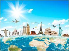 """""""La ONU ha declarado al 2017 como el del Año Internacional del Turismo Sostenible con el fin de celebrar y promover la..."""