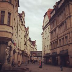 """Discovered by Sofia N, """"Munich"""" at Altstadt, Altstadt, Munich, Germany"""