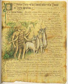 De Historia et Veritate Unicornis (2)