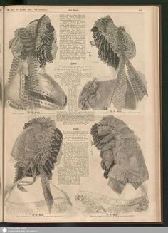 306 [313] - Nr. 40. - Der Bazar - Page - Digitale Sammlungen - Digital Collections