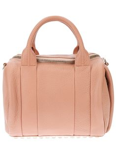 Wang// kind of reminds me of my bag from xxi