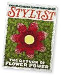 Stylist Magazine Cover May 2012