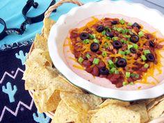 Chili Cheese Dip   MrFood.com