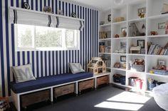 Ideas creativas para una habitación compartida   Decoración