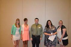 Graduating Communication Studies Seniors