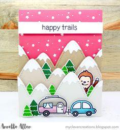 Happy Trails....