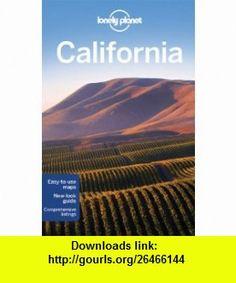 California (Regional Guide) (9781741796957) Sara Benson , ISBN-10: 1741796954  , ISBN-13: 978-1741796957 ,  , tutorials , pdf , ebook , torrent , downloads , rapidshare , filesonic , hotfile , megaupload , fileserve
