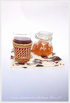 Konfitura cytrynowa do herbaty