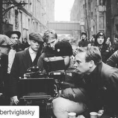 Behind the scenes of season one | Peaky Blinders