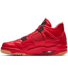 official photos 4a566 00714 Nike Air Jordan 4 Retro Sneaker (Women)  Nordstrom