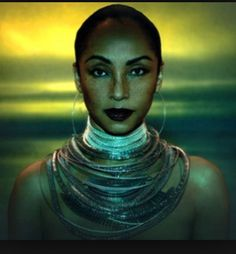 Definition of Timeless music - Sade