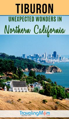 The best lodging outside of San Francisco, Tiburon California is home to other unexpected wonders. San Francisco Bay, Family Vacation Destinations, Vacation Trips, Travel Destinations, Carpe Diem, Sequoia National Park, National Parks, Tiburon California, Northern California Travel