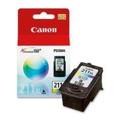 printer ink!   Canon CL-211 XL Cartridge Canon http://www.amazon.com/dp/B001CSMJJ4/ref=cm_sw_r_pi_dp_c37uub0WEBNEZ