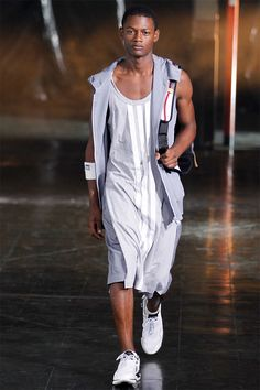 Fucking Young! » Y-3 Spring/Summer 2014