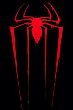 the amazing spiderman 2 symbol | The Amazing Spider-Man's Spider Symbol - Visit to grab an amazing super hero shirt now on sale!