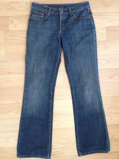 Polo Jeans Co Low rise Kelly Jean 6x 34