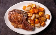 Roasted Butternut Squash with Pears Recipe on Yummly. @yummly #recipe