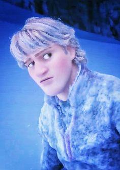 Kristoff • Disney • Frozen