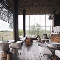 Singita Lebombo Lodge | Kruger Park South Africa | Venuelust