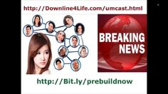 UMCAST Review: Make Money with Unstoppable Marketers umcast viral video ...  http://downline4life.com/umcast.html