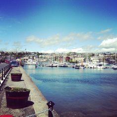 Kinsale Ireland, so picturesque