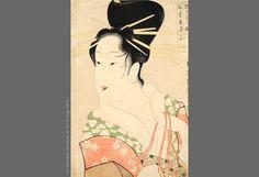 Искусство опочивальни: Японский Шуньга
