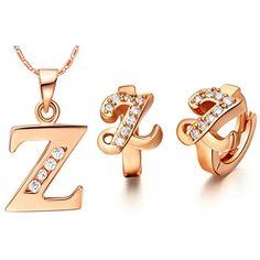 Virgin Shine Gold Plated Rhinestones Z Jewelry Sets VIRGIN SHINE http://www.amazon.com/dp/B00LGQFPMU/ref=cm_sw_r_pi_dp_3jqtub1C6N7Q9