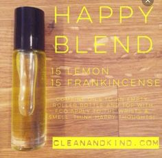 Happy blend