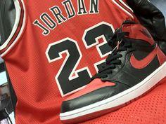#23 always Michael Jordan!!